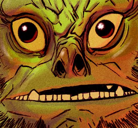 goblin avatar